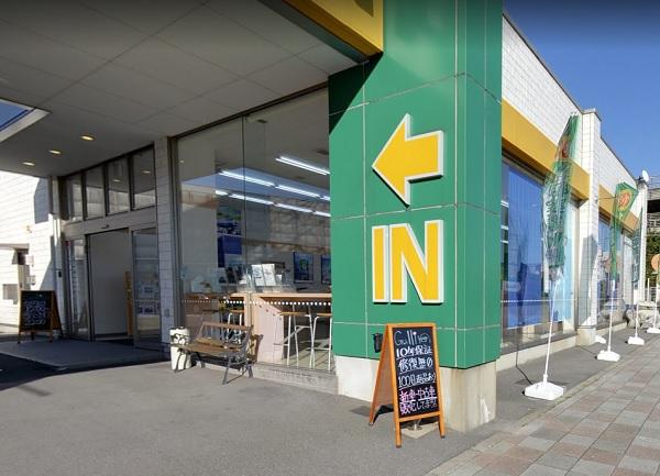 ガリバー名古屋昭和橋通り店の雰囲気